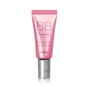diamond mini Blemish Balm Cream: What is a BB Cream?